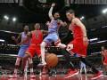 НБА: Атланта вырвала победу у Чикаго, Торонто в овертайме уступил Детройту