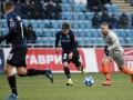 Черноморец - Шахтер 0:1 видео гола и обзор матча УПЛ