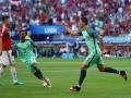 Португалия осталась без побед на групповой стадии Евро-2016