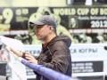Костя Цзю хочет, чтобы следующий соперник Поветкина был похож на Кличко