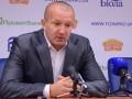 Команда Григорчука проведет спарринг с Днепром