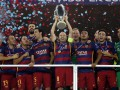 Суперпобеда: Как Барселона в Тбилиси Суперкубок UEFA выиграла