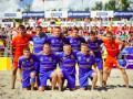 Сборная по пляжному футболу - лучшая команда года по версии читателей Спорт bigmir)net