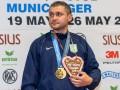 Украинец Омельчук выиграл этап Кубка мира по стрельбе в Мюнхене