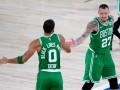 НБА: Мемфис уничтожил Оклахому, Торонто уступил Бостону