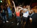 Британское счастье: фанаты Англии устроили безумство после победы сборной над Колумбией