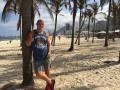 Российского пловца ограбили двое неизвестных с оружием в Рио
