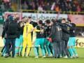 Грузия - Северная Македония 0:1: видео гола и обзор матча