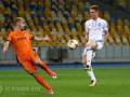 Скендербеу – Динамо 1:1 онлайн трансляция матча Лиги Европы