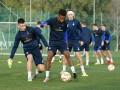 Динамо назвало соперников на втором подготовительном сборе