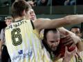 Суперлига: БК Киев вырвал победу в зрелищном матче