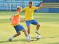 Украина – Чехия: кто подходит к матчу в лучшей форме