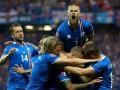 Сборная Исландии затроллила США, сравнив численность населения стран