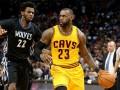 НБА: Победы Кливленда и Чикаго, поражение Лейкерс