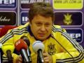 Заваров войдет в тренерский штаб сборной Украины – СМИ