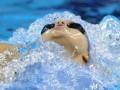 Плавание. Украинка Зевина выиграла этап Кубка мира