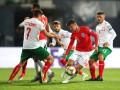 Болгария - Англия 0:6 видео голов и обзор матча отбора на Евро-2020
