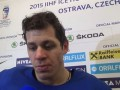 Звезда сборной России выругался, не желая давать интервью на английском