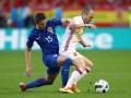Игрок Хорватии: Мы сильнее Украины, и должны доказать это на поле