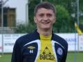Украинский игрок на карандаше у бельгийских и голландских клубов