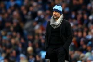 Гвардиола заявил, что Манчестер Сити испытывает проблемы с составом