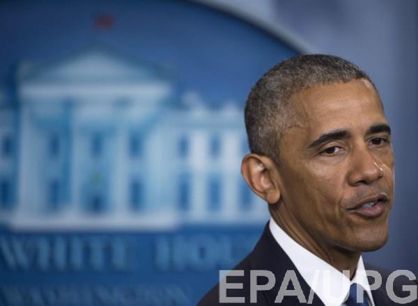 Барак Обама хотел бы стать владельцем команды NBA