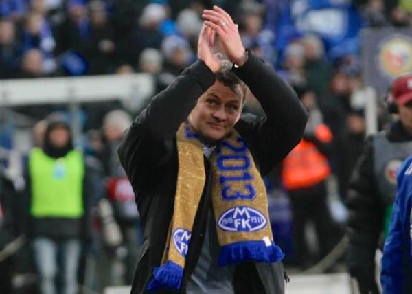 Оле-Гуннар Солскьяер отметился в клубе и как игрок, и как тренер