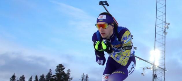 Норвегия выиграла мужскую эстафету, Украина - на шестом месте
