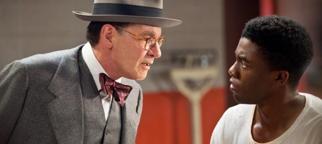 Спортивные фильмы, рассказывающие о проблеме расизма