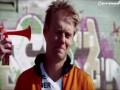 Неофициальный гимн Евро-2012 от Армина ван Бюрена