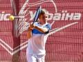 Белинский проиграл в полуфинале юниорского парного турнира Ролан Гаррос