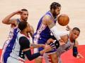 Плей-офф НБА: Вашингтон обыграл Филадельфию, Юта справилась с Мемфисом