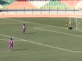 Нападающий иракской команды пробил шикарный гол