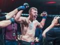 Украинец Спивак проведет бой с дебютантом UFC