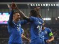 Евро-2020: Италия уверенно обыграла Финляндию, Греция обидела Лихтенштейн