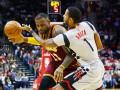 НБА: Хьюстон обыграл Кливленд и другие матчи дня