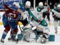 НХЛ: Детройт обыграл Каролину, Бостон - Питтсбург