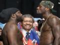 WBC обязал Уайлдера провести поединок против Стиверна
