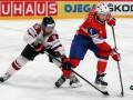 Норвегия – Латвия: прогноз и ставки букмекеров на матч ЧМ по хоккею