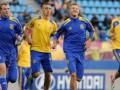 Для футбольной сборной Украины построят базу в Киевской области