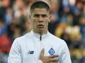 Попов: Хотелось бы поиграть в Европе, а не только укорениться в Киеве