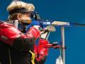 Украинка Кальныш не смогла выйти в финал по стрельбе из винтовки на Олимпиаде-2016