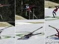 Украинское падение на Олимпиаде
