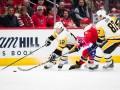НХЛ: Питтсбург сильнее Вашингтона, Каролина по буллитам переиграла Ванкувер