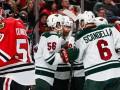 НХЛ: Девятая победа Вашингтона подряд и другие матчи дня