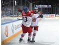 Финляндия – Чехия 3:4 Видео шайб и обзор матча ЧМ по хоккею