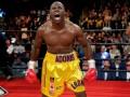 Промоутер Стивенсона опроверг информацию о том, что боксер вышел из комы