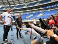 Моуринью: Роналду никак не помогал своими действиями в финале Евро