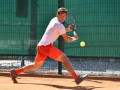 Ваншельбойм вышел в полуфинал турнира ITF в Казахстане