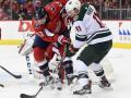 НХЛ: Миннесота обыграла Вашингтон, Сан-Хосе в овертайме уступил Анахайму
